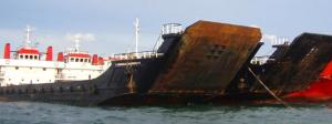 sewa kapal lct